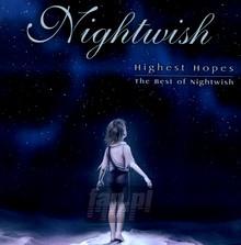 Highest Hopes - The Best Of Nightwish - Nightwish