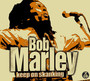 Keep On Skanking - Bob Marley