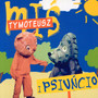 Miś Tymoteusz I Psiuńcio - Bajka