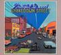 Shakedown Street - Grateful Dead