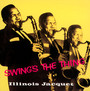 Swing's The Thing - Illinois Jacquet