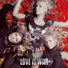 Love Is War - Vanilla Ninja