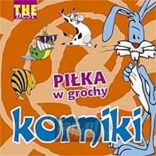 Piłka W Grochy - Korniki