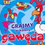 Gramy W Kolory - Gawęda