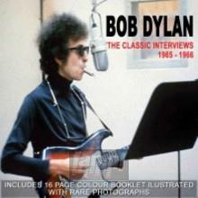 Classic Interviews vol.3 - Bob Dylan