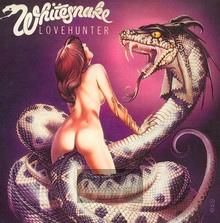 Lovehunter - Whitesnake