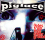Notes From Thee Under Ground - Pigface