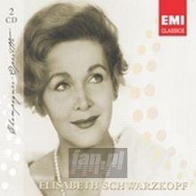 Champagner-Operette - Elisabeth Schwarzkopf