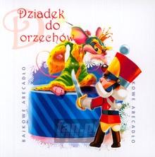 Dziadek Do Orzechów - Bajka