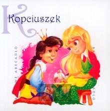 Kopciuszek - Bajka