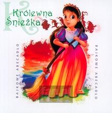 Królewna Śnieżka - Bajka