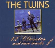12 Inch Classics & Rare Tracks - The Twins