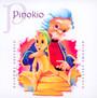 Pinokio - Bajka