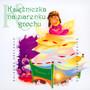 Księżniczka Na Ziarenku Grochu - Bajka