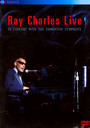 Live In Concert With The Edmonton Symphony - Ray Charles