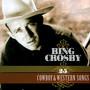 25 Cowboy&Western Songs - Bing Crosby