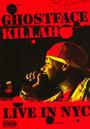 Live In NYC - Ghostface Killah