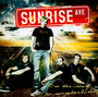 On The Way To Wonderland - Sunrise Avenue