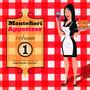 Montefiori Appetizer - Montefiori Cocktail