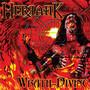Wrath Divine - Herratik