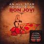 All Star Tribute To Bon Jovi - Tribute to Bon Jovi