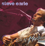 Live At Montreux 2005 - Steve Earle
