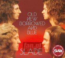 Old, New, Borrowed & Blue - Slade