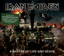 A Matter Of Life & Death - Iron Maiden
