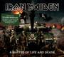 A Matter Of Life & Death - Iron Maiden