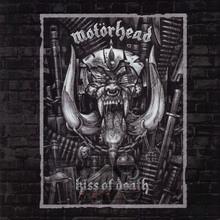 Kiss Of Death - Motorhead