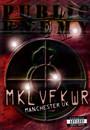Revolverlution Tour 2003 - Public Enemy