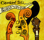 Shaken By A Low Sound - Crooked Still