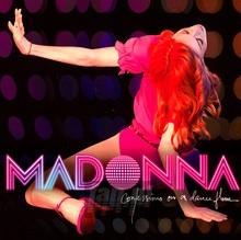Confessions On A Dancefloor - Madonna