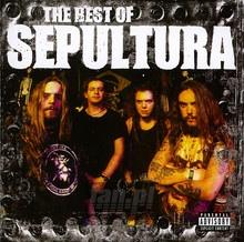 Best Of Sepultura - Sepultura