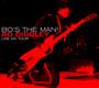 Bo's The Man - Bo Diddley