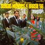 Herb Alpert Presents - Sergio Mendes