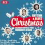 Rhythm & Blues Christmas - V/A
