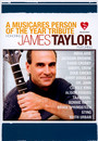 Musicares Person Of The Year - James Taylor