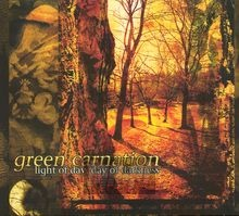 Light Of Day, Day Of Darkness - Green Carnation