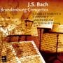 Bach: Brandenburg Concertos - Johan Sebastian Bach