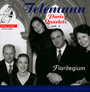 Paris Quartets vol.3 - G.P. Telemann