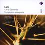 Lalo: Symphonie Espagnole/Cello - Charles Dutoit