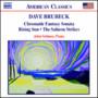 Chromatic Fantasy Sonata - Dave Brubeck