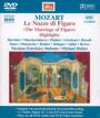 Mozart: Le Nozze Di Figaro - Michael Halasz