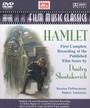 Shostakovich: Hamlet - Dmitry Yablonsky