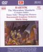 Bartok: Miraculous Mandarin - Marin Alsop