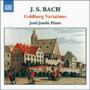 Goldberg Variations - Johan Sebastian Bach
