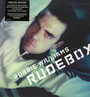 Rudebox - Robbie Williams