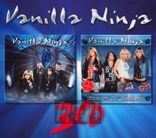 Traces Of/Blue Tattoo - Vanilla Ninja