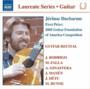 Guitar Recital - Jerome Ducharme